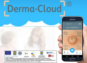 dermatoscopy mobile application